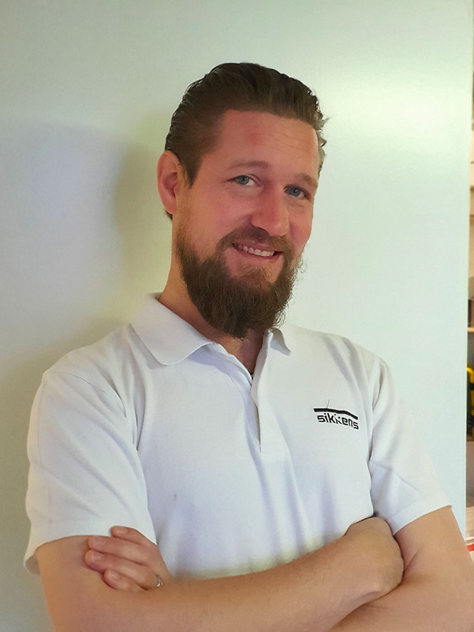 Harald Zoeteweij